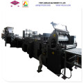 Ld-1020 Fully Automatic Exercise Book Making Machine
