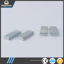 Welcome wholesales quality little block ndfeb magnet for sale