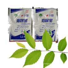 Abono foliar de aminoácidos con abundante boro para Nutrition Enhancer