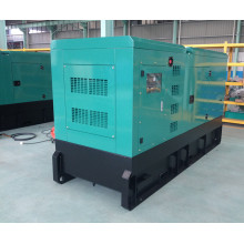160kw/200kVA Perkin Diesel Generator Set for Railway (GDP200*S)