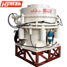 symons hydraulic limestone crusher