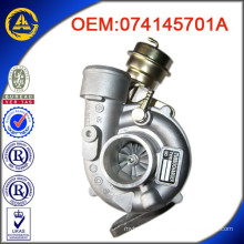 074145701A turbocharger for VW Transporter TDI engine