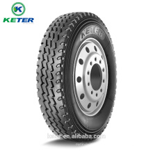 Keter marque chinoise nouveau camion radial et bus Tire 385 / 65R22.5