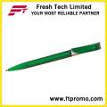 Plástico caneta promocional bola