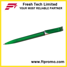 Plastic Werbe-Kugelschreiber