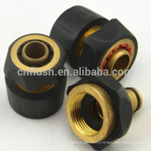 High quality Rich experience hot sale hose copper coupling