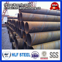 ASTM A572 GrB Spiral-seam steel pipe