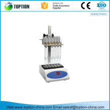 Évaporateur d'azote analytique N-Evap, modèle 12 poses KD200