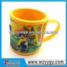 Individuelle 3D pvc-Cup für Geschenk
