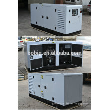 Heißer Verkauf BOBIG-DEUTZ Generator stellte 100kw 120kw ein