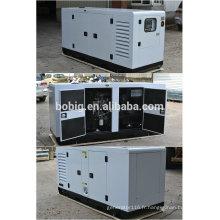 Générateur de vente chaud BOBIG-DEUTZ ensemble 100kw 120kw