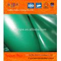 Maßgeschneiderte pvc beschichtete Plane Stoff für LKW-Abdeckung