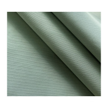 High quality cotton polyester blend nylon solid in stock fabric for women suiting and garments