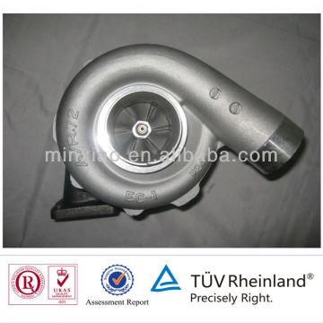 Turbocargador Modelo PC400-5 P / N: 6152-81-8210 Para motor S6D125