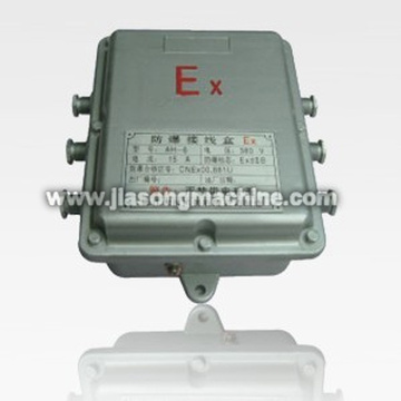 AH-6 Explosion-proof Junction Box