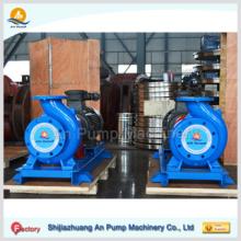 Pompe à eau d'irrigation agricole Pompe à eau centrifuge en acier inoxydable pour pompage Eau claire