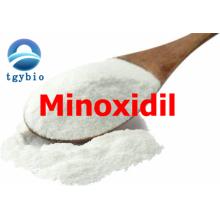 Prevenga el polvo sebáceo CAS 38304-91-5 de Minoxidil de la pérdida del cabello