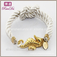 Alibaba new arrival making rope bracelet