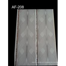Painel de PVC de teto de 25 cm