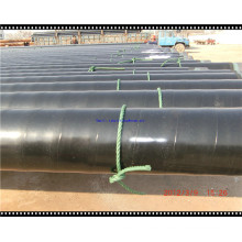 polyethylene coated pipe 069