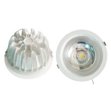 LED CREE COB Driver 50W LED Downlight