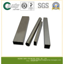 in Stock! Welded Stainless Steel Pipe 304L Weight