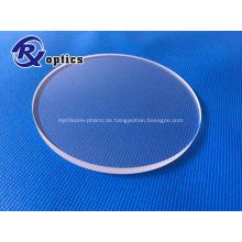 Magnesiumfluorid (Mgf2) Einkristallfenster
