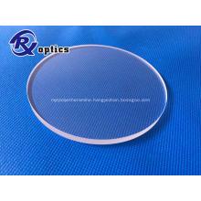 Magnesium Fluoride (Mgf2)Single Crystal Window