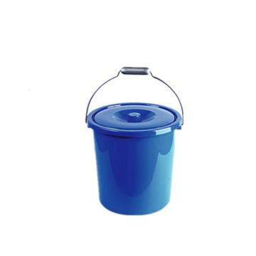 Plastic Mould Bucket Injection Making