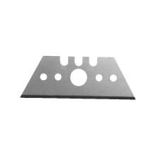 Agujeros para herramientas de instalación de pisos de alta durabilidad Agujeros para cortar palas de utilidad trapezoidales