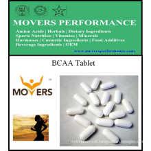 Personalizar Nutrição Esportiva Bcaa Tablet 800mg