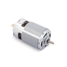 power tool shenzhen dc rs 775 motor 12v 6500rpm