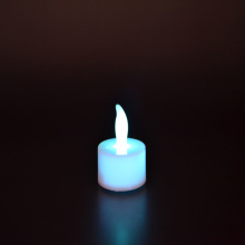 Flameless Led Tealight Candle Battery Operated Led Tea Lights