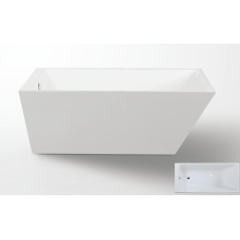 Portable Freestanding Bathtub for Adults