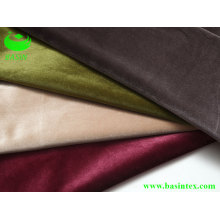 2014 New Polyester Flannelette Fabric (BS2105)