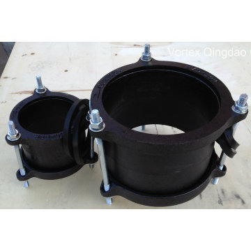 Qingdao Vortex PVC Pipe Saddle