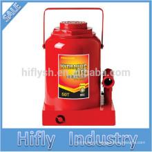 HF-R050 50TON Hydraulic jack Type de bouteille Jack (certificat CE)