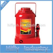 HF-R050 50TON jaque hidráulico garrafa tipo Jack (certificado do CE)