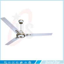 United Star 56′′ Metal Cover Ceiling Fan (USCF-160) with CE/RoHS