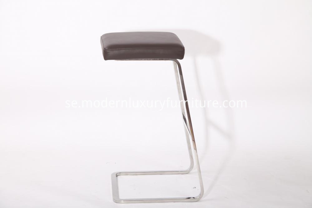 stainless steel four season barstool