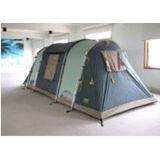 Oversized Room Urltra-light 190t Polyester Fiberglass Rod Pole 4 Season Camping Tent For Family Yt-ct-12030