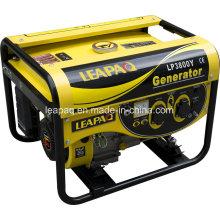 2.5kw Recoil Start Y-Type Portable Gasoline Generator