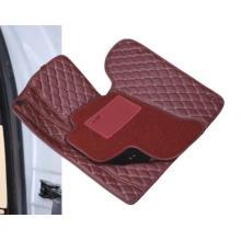 Car Mat Acm102b PVC Leather XPE Carpet for Audi, Benz