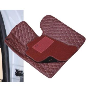 Car Carpet Acm 102b-S2 PVC Leather XPE Mat for Volvo, Jaguar