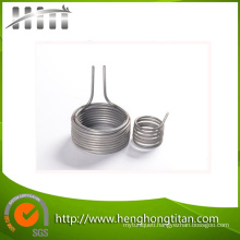 ASTM A213 Tp316L Seamless Stainless Steel Coil Tube