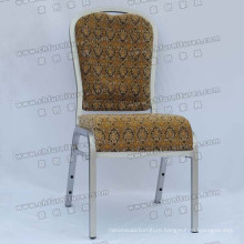 Action Chair with Beautiful Fabric (YC-C011-01)
