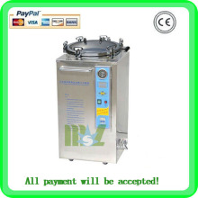 Medical dental automatic sterilizer with CE Approved-MSLSS01