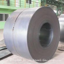 Ss400 A36 Q235 Q275 Q345 Q195 Bobine d'acier laminée à chaud
