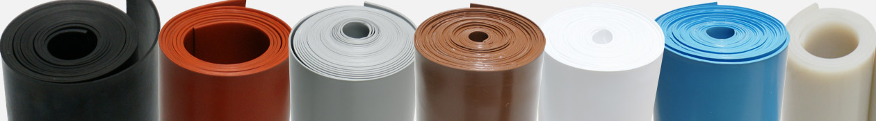 Insulating SBR Rubber Roll