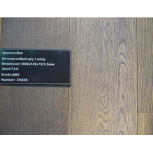 Eiche Mehrschicht Engineered Wood Flooring